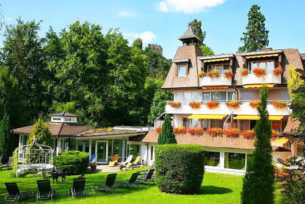Hotel Ritter - Badenweiler