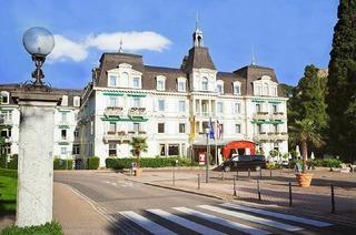 Restaurant Bellevue im Hotel Römerbad