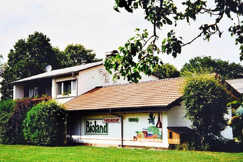Thaddäushof - Kirchzarten