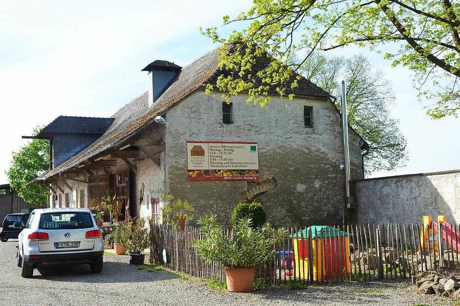 Landhof Rothaus - Breisach