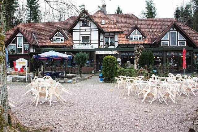 Bergseerestaurant