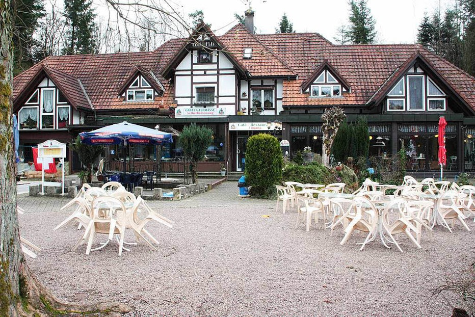 Bergseerestaurant - Bad Säckingen