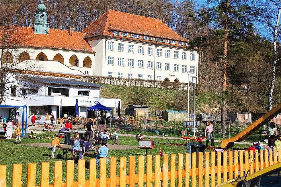 Café Naschwerk - Löffingen