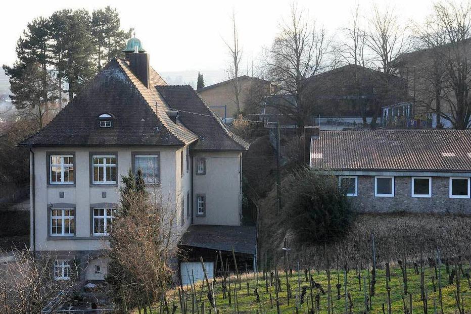 Alte Schule - Bahlingen