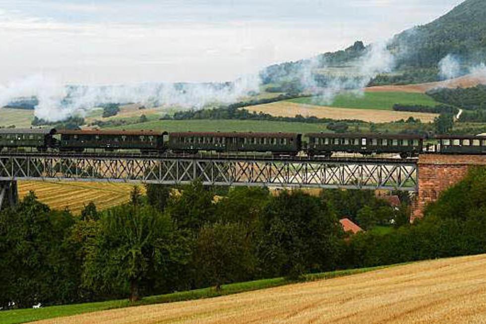 Sauschwänzlebahn - Blumberg