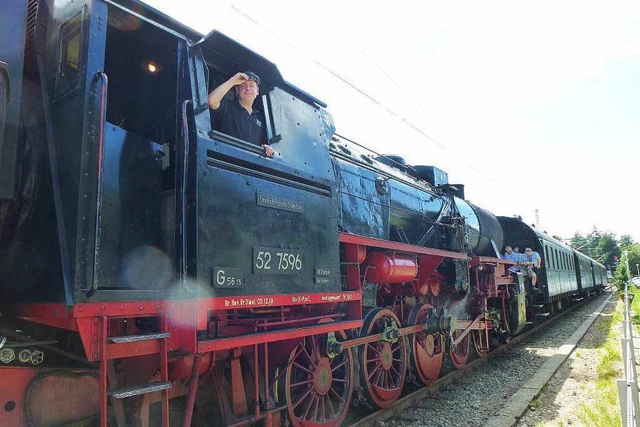 Dreiseenbahn - Schluchsee