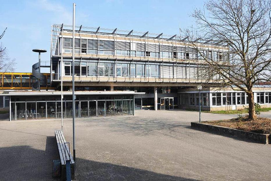 Faust-Gymnasium - Staufen