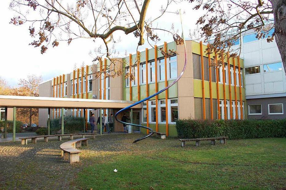 Gewerbeschule - Breisach