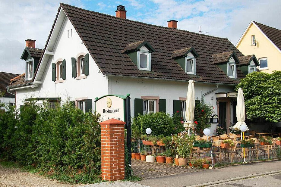 Gasthaus Bahnhöfle - Gundelfingen