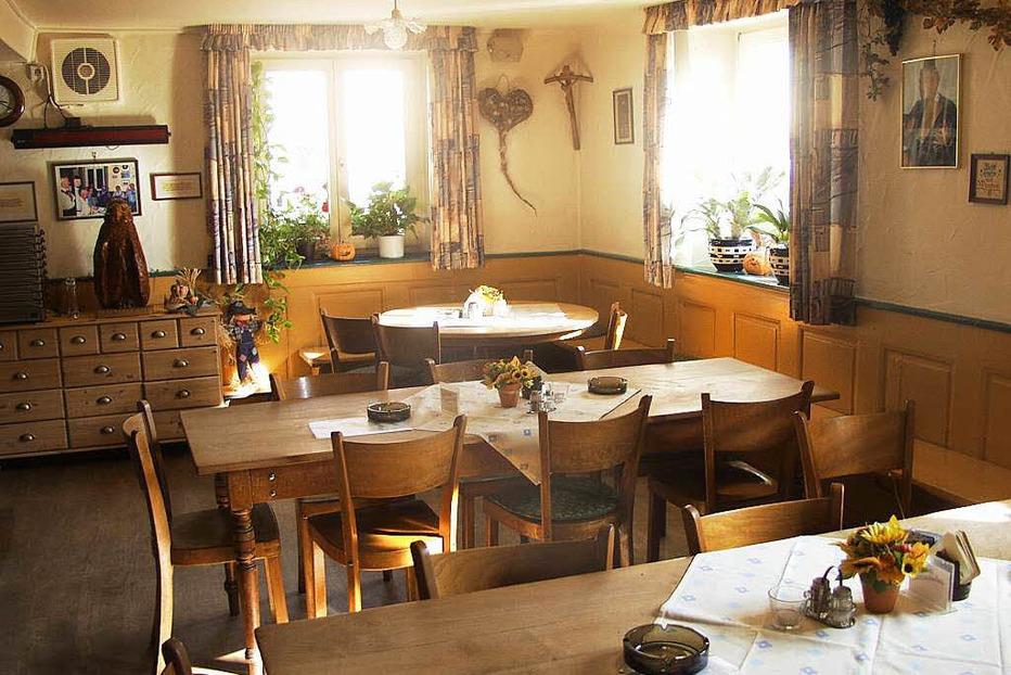 Gasthaus Adler (Rheinstetten) - Rheinstetten