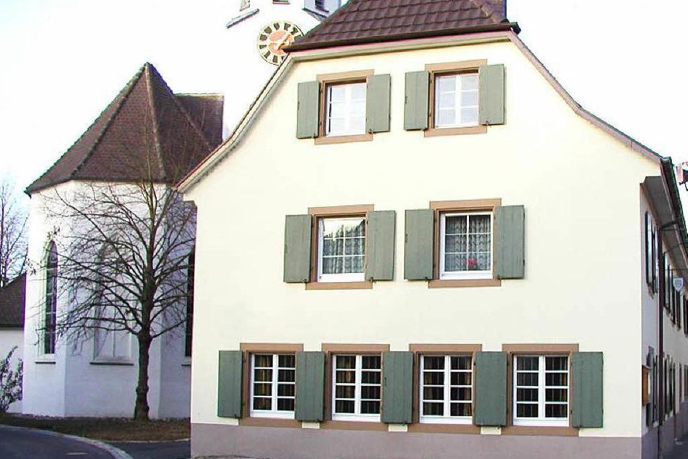 Gasthaus Adler (Hecklingen) - Kenzingen