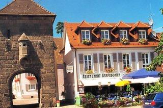 Gasthaus Kappadokien