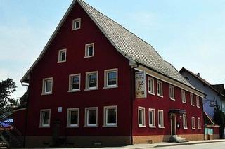 Landgasthof zum Bären Norsingen