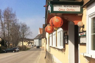 Restaurant China Garden (Ehrenstetten)