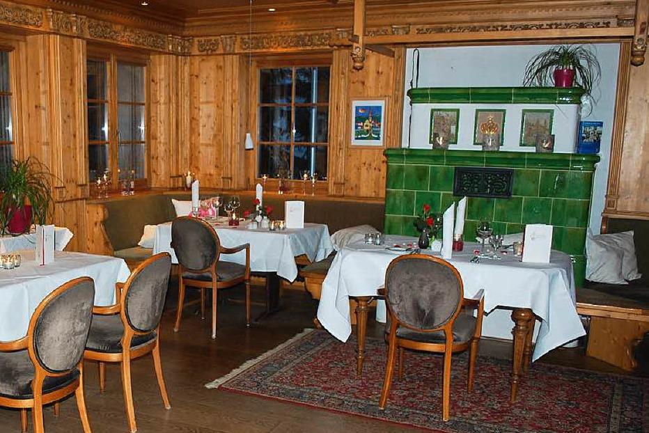 Park-Hotel Krone Maleck - Emmendingen