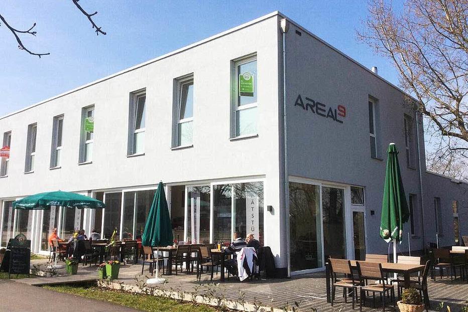 Areal 9 - Eschbach