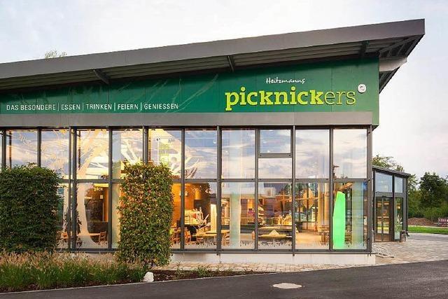 Heitzmanns Picknickers