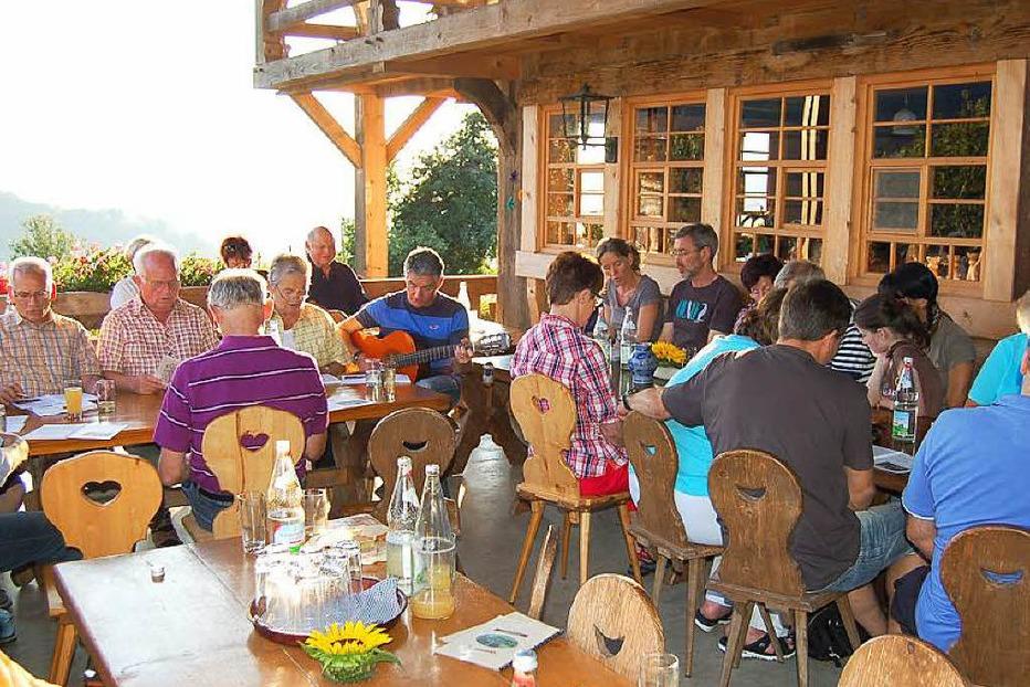 Dilgerhof - Glottertal