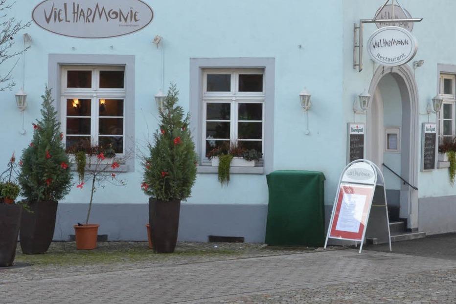 Gasthaus Vielharmonie - Emmendingen