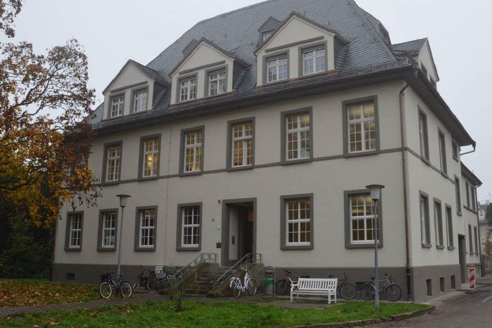 Villa Bauer - Offenburg
