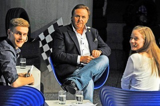 Roland Mack: Der Europa-Park wollte nie ein SC-Stadion