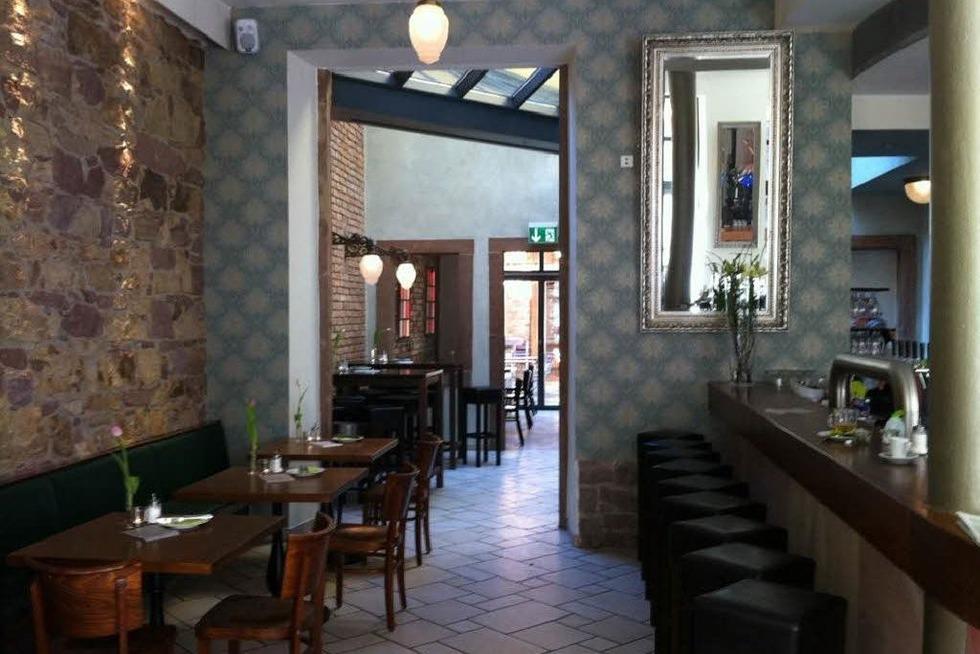 Café Einstein - Freiburg