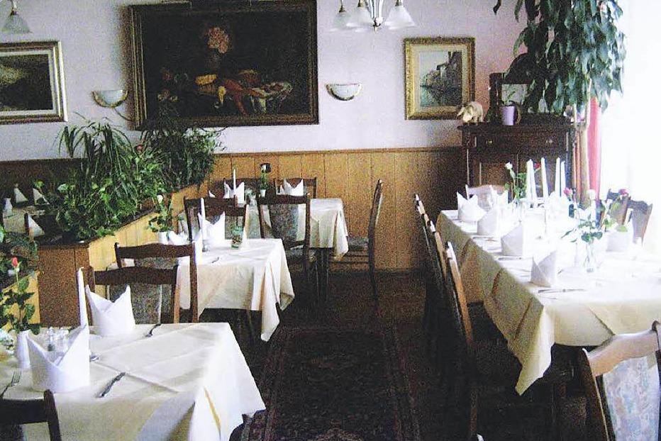 Restaurant San Marino - Freiburg