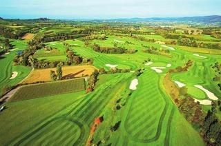 Golfpark Breisgau (Tutschfelden)