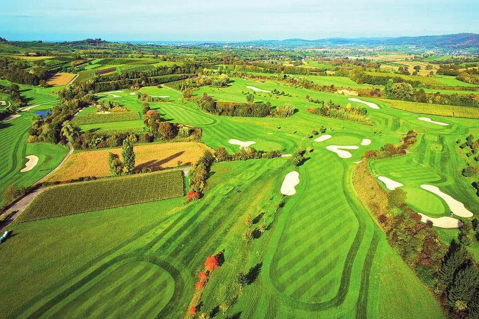 Golfpark Breisgau (Tutschfelden) - Herbolzheim