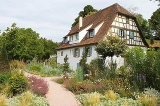 Herrenmühle Bleichheim