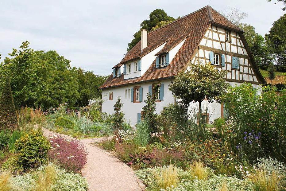 Herrenmühle Bleichheim - Herbolzheim