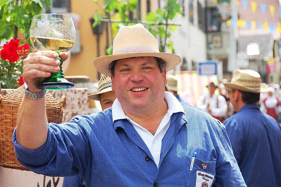 Glöcklers Weinstube - Bad Krozingen