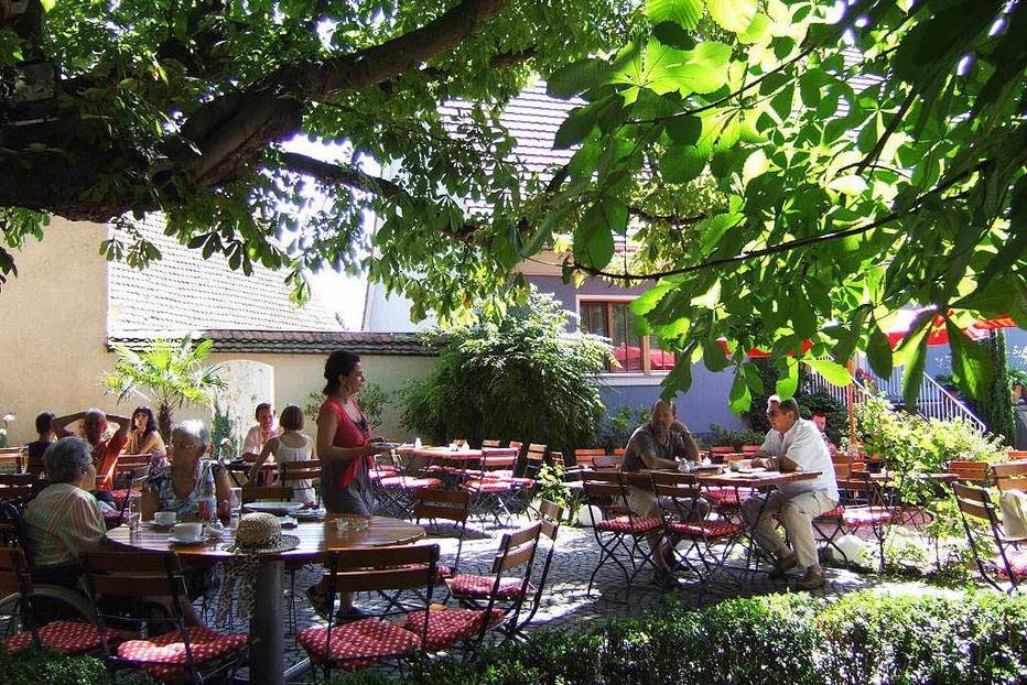 Cafe Z Bad Krozingen