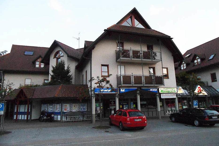 Café Zähringer Eck - St. Peter
