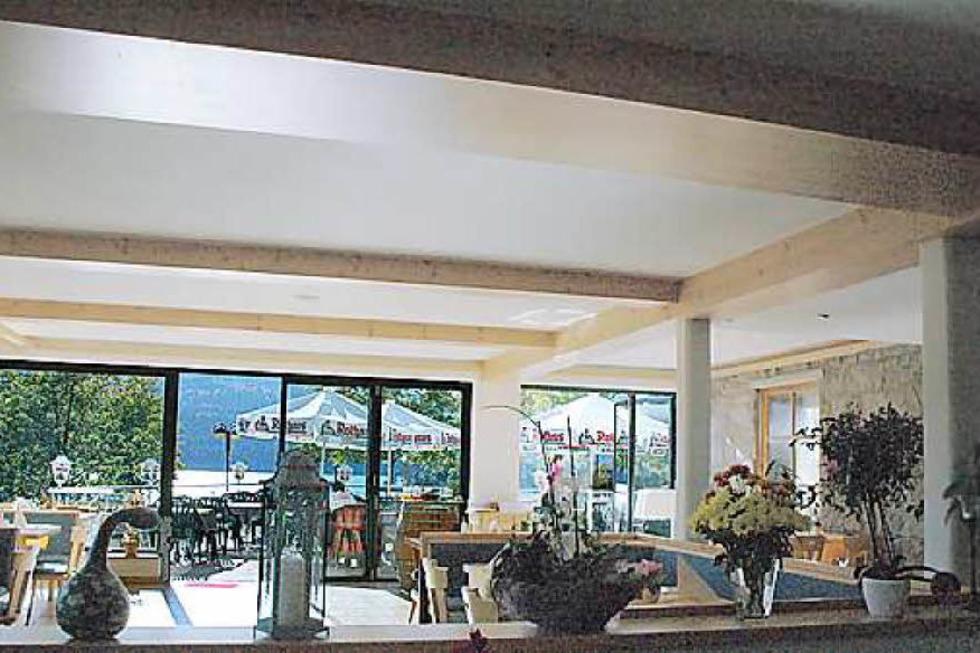 Gasthaus-Bistro Seehof - Schluchsee