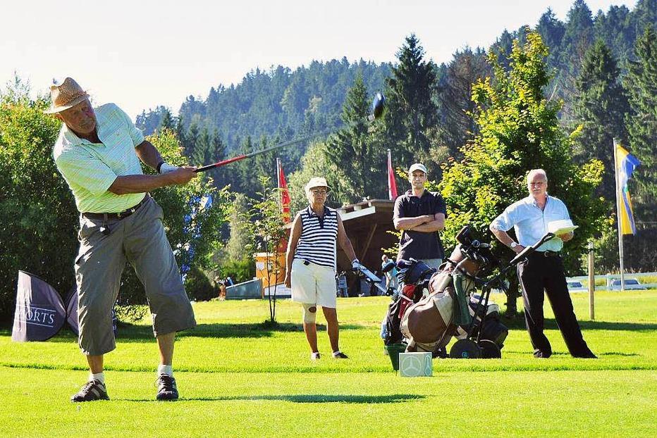 Golfclub Hochschwarzwald - Titisee-Neustadt