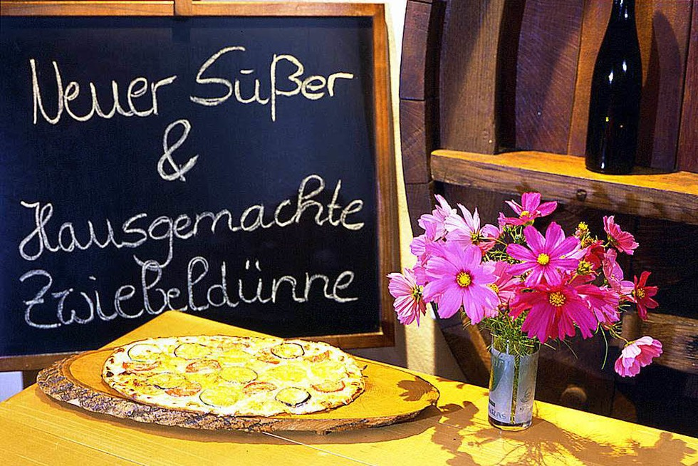Weinstube Trotte - Kirchzarten