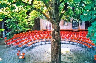 Theater im Hof Riedlingen