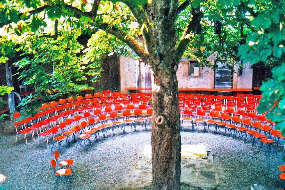 Theater im Hof Riedlingen - Kandern