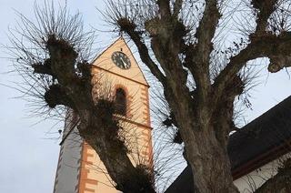 Ev. Nikolauskirche Hauingen