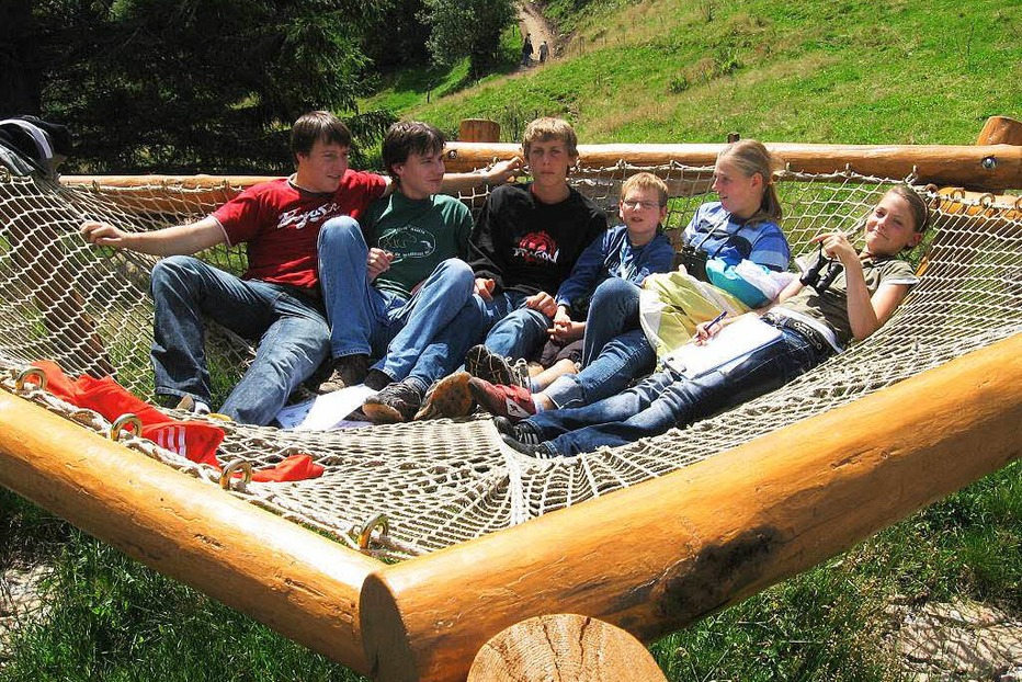 Erlebnisraum N.E.S.T. Schauinsland - Oberried