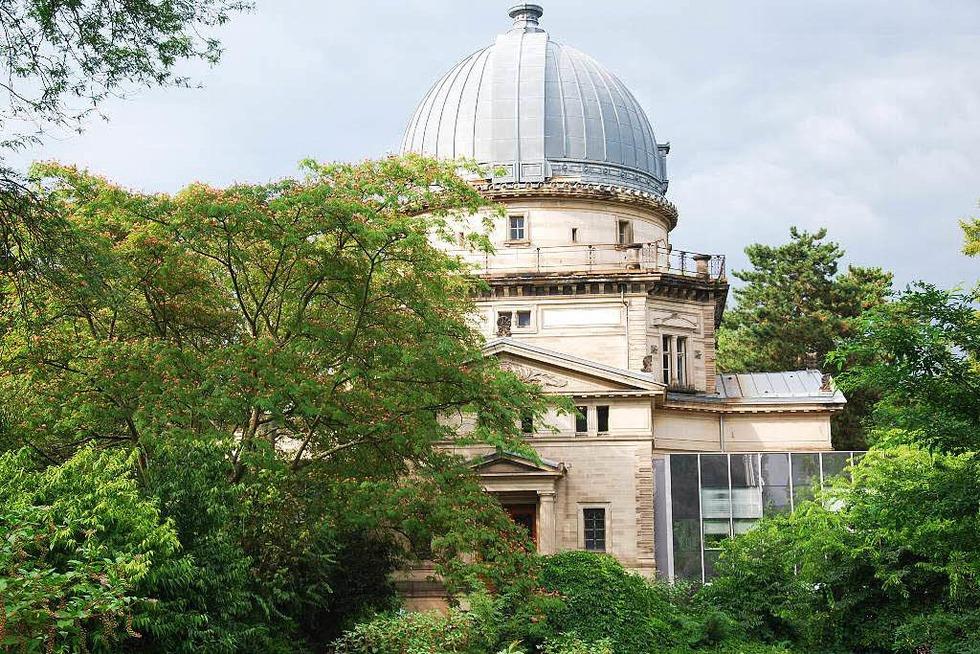 Planetarium - Straßburg