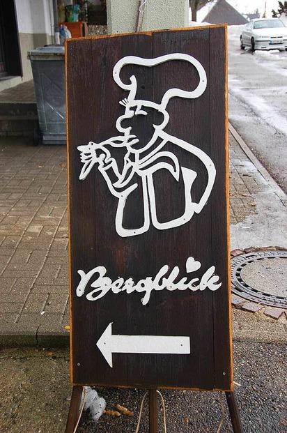 Gasthaus Bergblick - Bernau