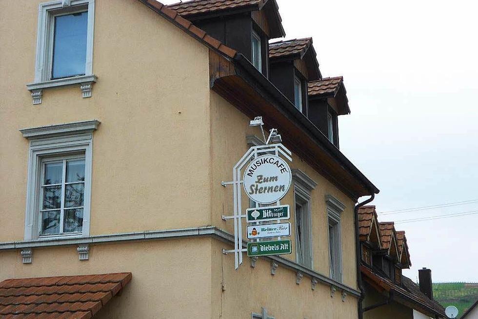 Gasthaus Sternen Istein - Efringen-Kirchen