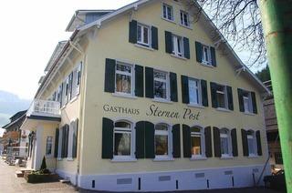 Gasthaus Sternen Post