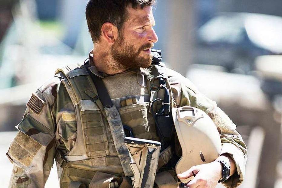 Kinotipp: American Sniper - Badische Zeitung TICKET