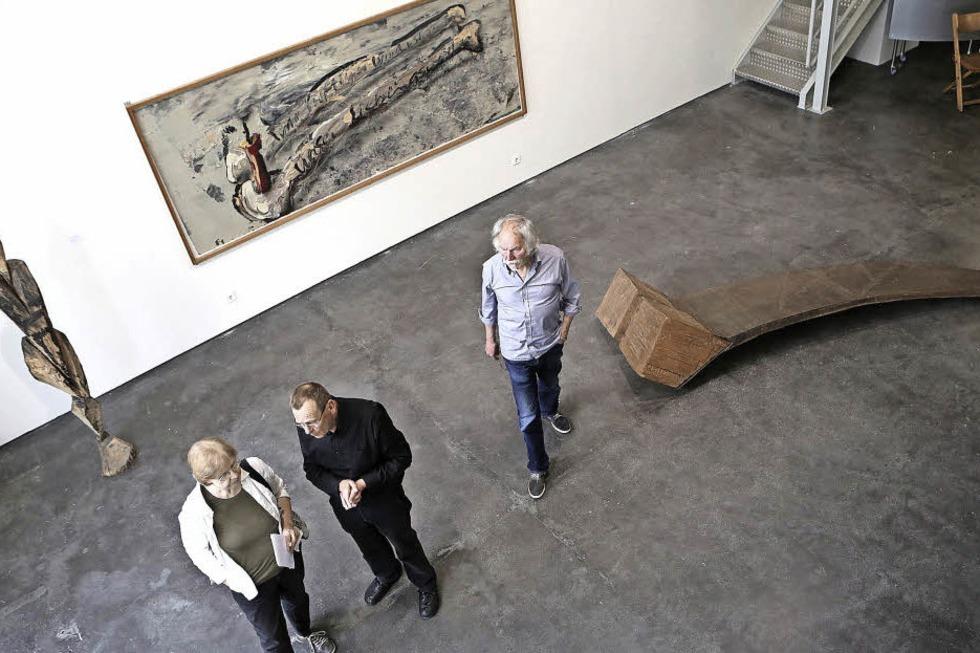 Sammler zeigen ihre Highlights beim Künstlerkreis - Badische Zeitung TICKET