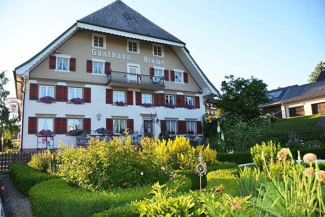 Gasthaus Blume (Kappel)