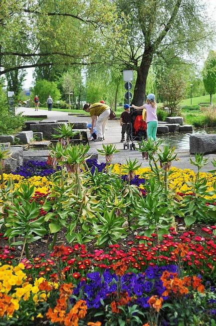 Grün 80 (Park im Grünen) - Münchenstein