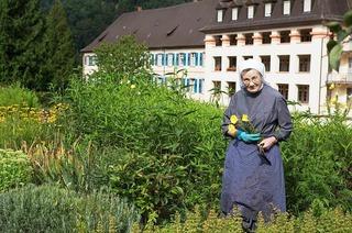 Klostergarten St. Trudpert